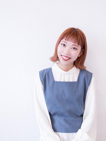 菊田 未央