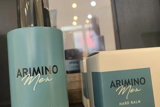 ARIMINOスタイリング剤