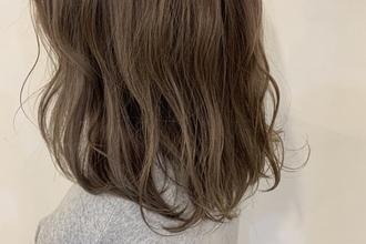 ダメージのある髪にオススメのトリートメント
